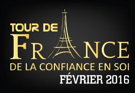 Tour de France de la Confiance en Soi chez myCowork le 17