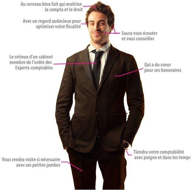 l'expert comptable parisien spécialiste des TPE