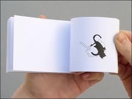 Exemple de flipbook Atelier flipbook chez myCowork chaque dimanche à 14h espace de coworking 54 rue Greneta 75002 Paris - Montorgueil