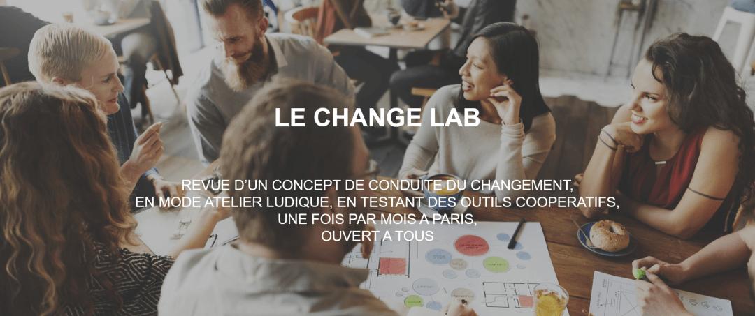 Change-Lab-Changestorming