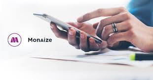 Monaize 100% portable !