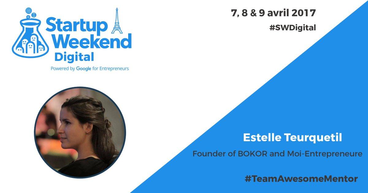 Estelle Teurquetil consultante en création d'entreprise