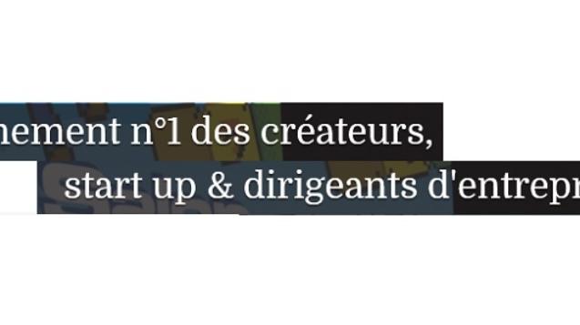 Le collectif des Tiers Lieux et myCowork Montorgueil défendent le coworking au salon des entrepreneurs
