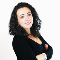 Mayane de Laxir -conseil en community management chez myCowork, espace de coworking