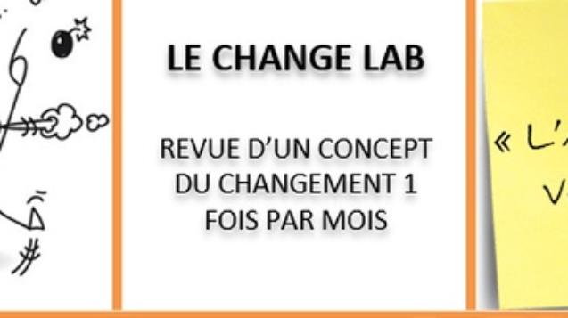 atelier changestorming l'agilité dans vos projets chez myCowork Montorgueil