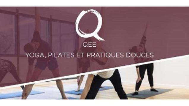 Qee, le partenaire yoga de myCowork 1
