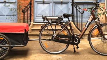 une ostéo à vélo chez myCowork Beaubourg