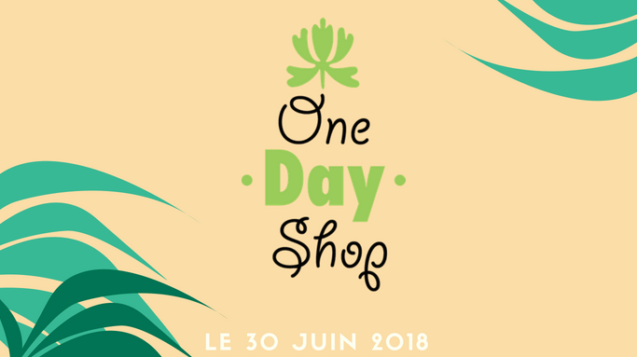 One Day Shop s'installe chez myCowork Beaubourg