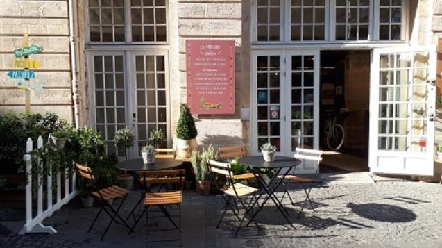 Privatisation D'aucy chez myCowork Beaubourg - Popup lancement gamme Légumes et Céréales 8