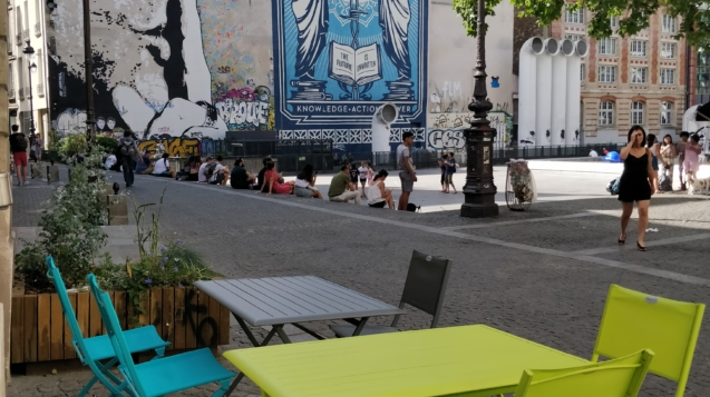 myCowork-Beaubourg-terrasse-Place-Stravinsky-2