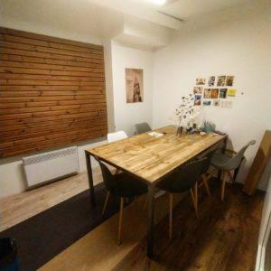 bureau privatif pour personnes chez myCowork Beaubourg - espace de coworking à Paris